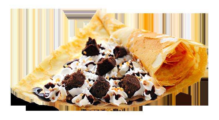 ガトーショコラクリーム
