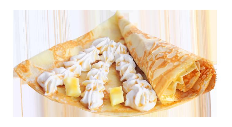 メイプルバタークリーム